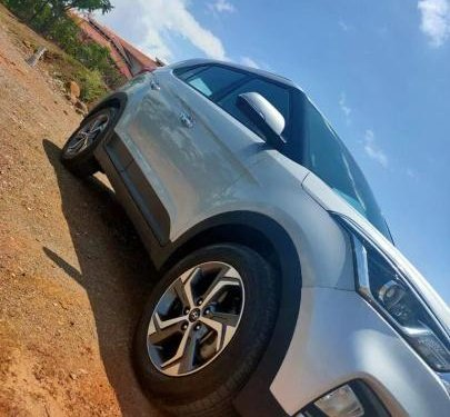 Used 2018 Creta 1.6 CRDi SX Option  for sale in Nashik-6