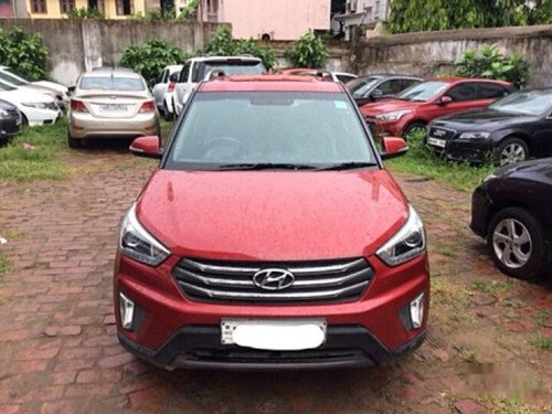 Hyundai Creta 1.6 CRDi SX Plus 2015 MT in Kolkata -5