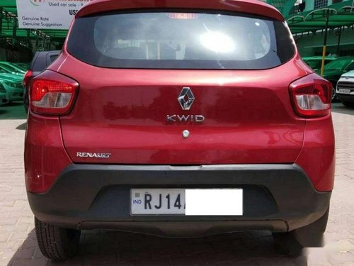 2015 Renault Kwid RXT MT for sale in Jaipur