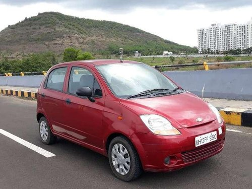 Used Chevrolet Spark 1.0 2009 MT for sale in Pune