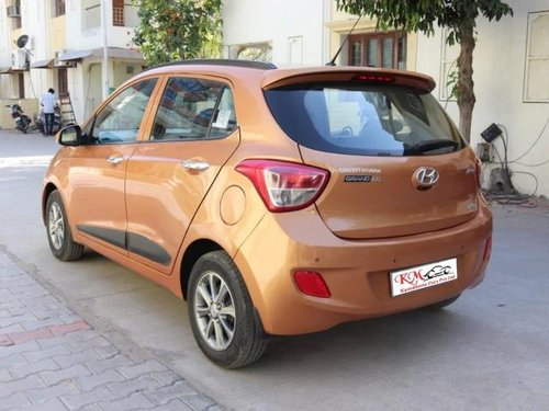 Used Hyundai Grand i10 2016 MT for sale in Ahmedabad