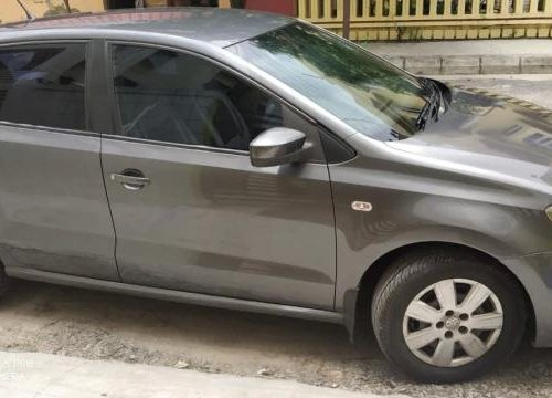Used 2011 Volkswagen Polo MT for sale in Kolkata