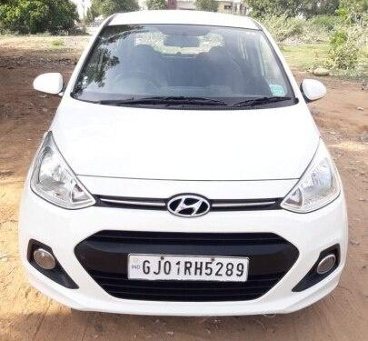 Hyundai Grand i10 2014 MT for sale in Ahmedabad