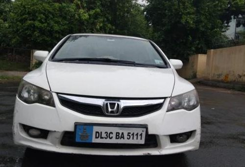 Used Honda Civic 2010 MT for sale in New Delhi