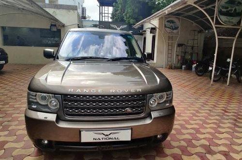 Used 2010 Range Rover 4.4 Diesel LWB Vogue SE  for sale in Hyderabad