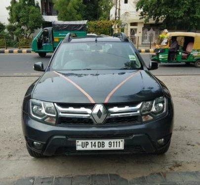 Used 2016 Renault Duster MT for sale in Ghaziabad -1