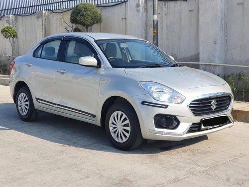 Used Maruti Suzuki Dzire VDI 2017 MT for sale in New Delhi