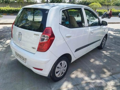 Used Hyundai i10 Magna 1.2 2013 MT for sale in Ahmedabad