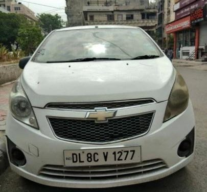Used Chevrolet Beat LS 2011 MT for sale in New Delhi