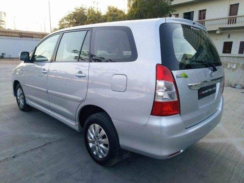 Toyota Innova 2.5 GX (Diesel) 8 Seater 2013 MT in Ahmedabad