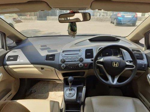 Used Honda Civic 2008 AT for sale in Mumbai