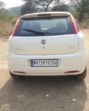 Used Fiat Punto 1.3 Dynamic 2014 MT for sale in Pune