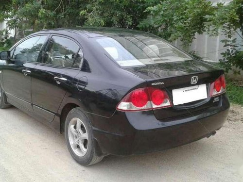 Used 2006 Honda Civic MT for sale in Secunderabad