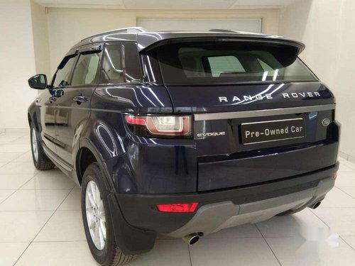 Used 2017 Land Rover Range Rover Evoque AT for sale in Mumbai