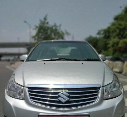 Used Maruti Suzuki SX4 2013 MT for sale in New Delhi