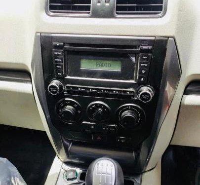 Used Mahindra Scorpio 2018 MT for sale in New Delhi