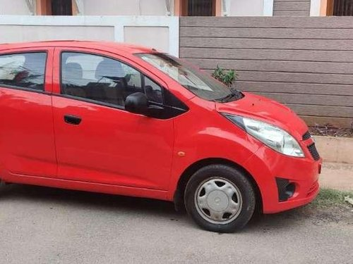 Used Chevrolet Beat LS 2013 MT for sale in Ramanathapuram
