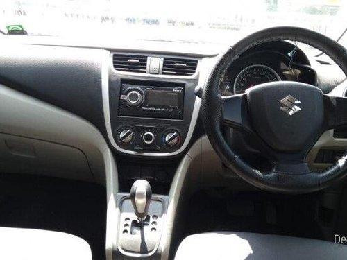 Used Maruti Suzuki Celerio VXi 2016 AT for sale in Bangalore