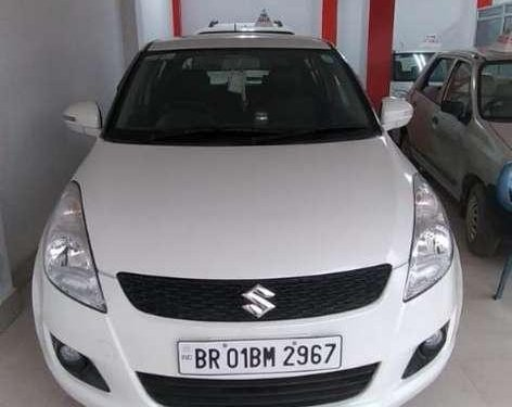 Used Maruti Suzuki Swift VDi, 2012, Diesel MT for sale in Patna
