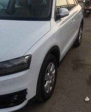 Used Audi Q3 2014 AT for sale in New Delhi