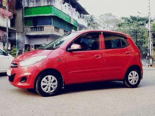 Hyundai i10 Sportz 1.2 2011 MT for sale in Kolkata -3
