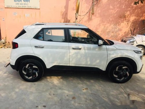 Used Hyundai Venue SX Plus Turbo DCT DT 2019 AT in New Delhi