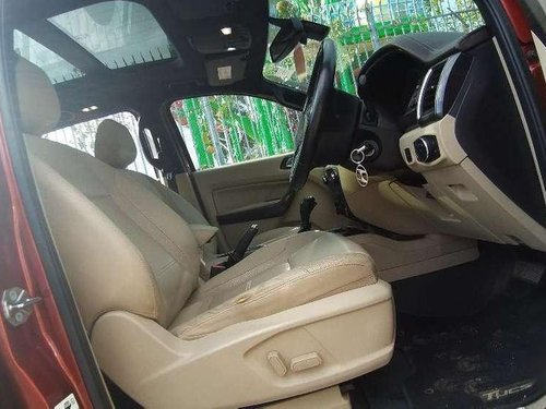 Ford Endeavour 2016 AT for sale in Hyderabad