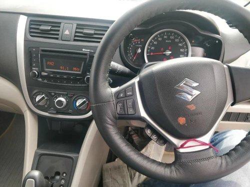 Maruti Suzuki Celerio ZXI 2019 AT for sale in Jaipur