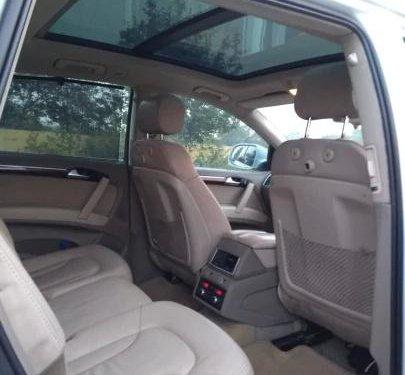 Used Audi Q7 3.0 TDI quattro 2012 AT for sale in New Delhi