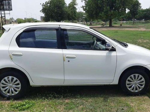 2015 Toyota Etios Liva VD MT for sale in Ahmedabad