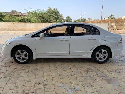 Honda Civic 1.8S , 2010, Petrol MT for sale in Ahmedabad