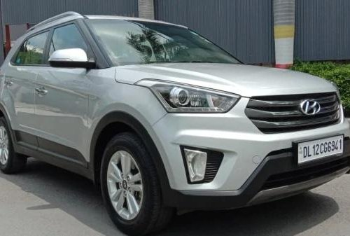 Used Hyundai Creta 2015 AT for sale in New Delhi-4