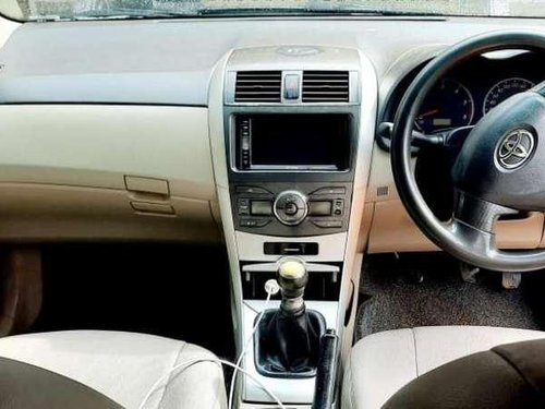 Used 2011 Toyota Corolla Altis MT for sale in Perumbavoor