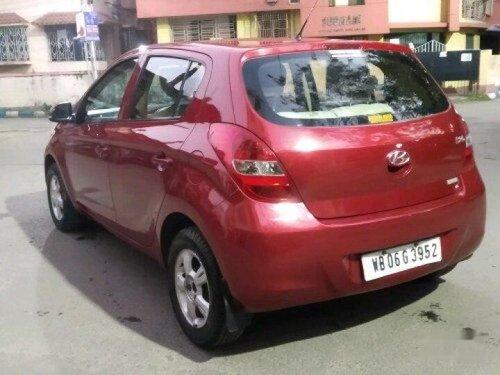 Hyundai i20 1.2 Sportz 2011 MT for sale in Kolkata