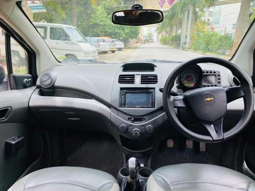 Used 2017 Chevrolet Beat MT for sale in Bangalore