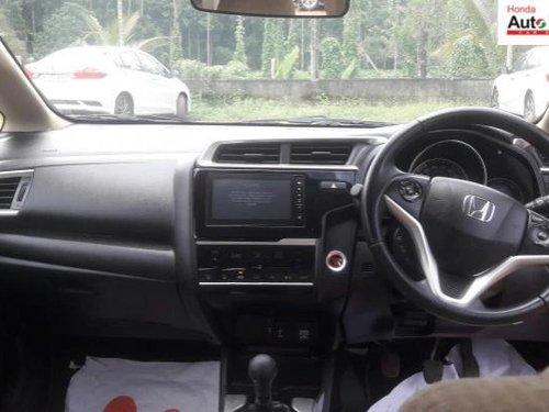 Used 2018 Honda Jazz MT for sale in Kochi