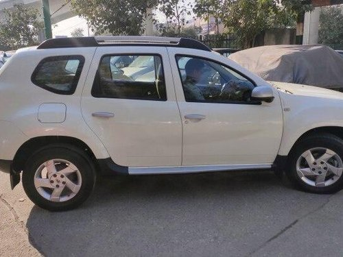 Used Renault Duster 2013 MT for sale in New Delhi