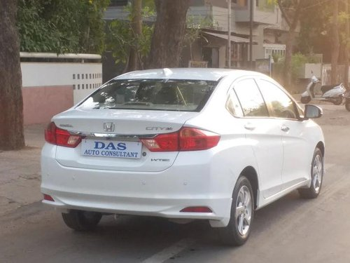 Used 2016 Honda City 1.5 V MT for sale in Ahmedabad -2