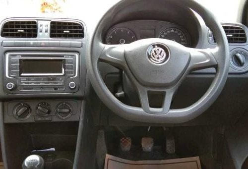 Used Volkswagen Polo 2016 MT for sale in Mumbai