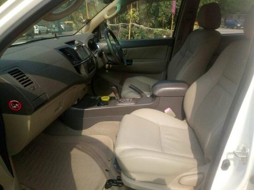Used Toyota Fortuner 2013 AT for sale in New Delhi