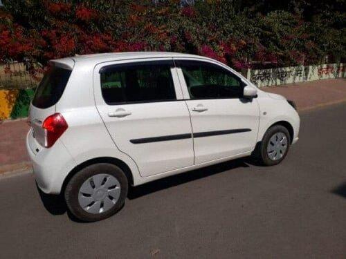 Used 2018 Maruti Suzuki Celerio AT for sale in Indore