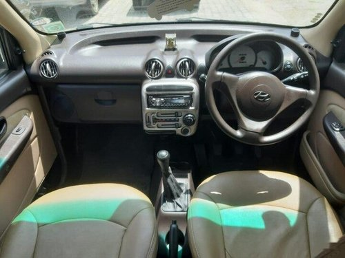 Used 2009 Hyundai Santro Xing MT for sale in Bangalore