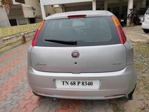 Used Fiat Punto 2015 MT for sale in Coimbatore