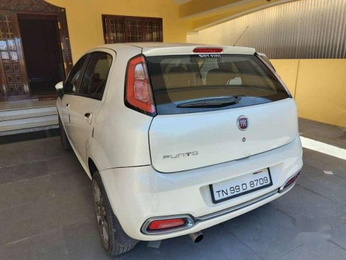 Used 2016 Fiat Punto MT for sale in Coimbatore