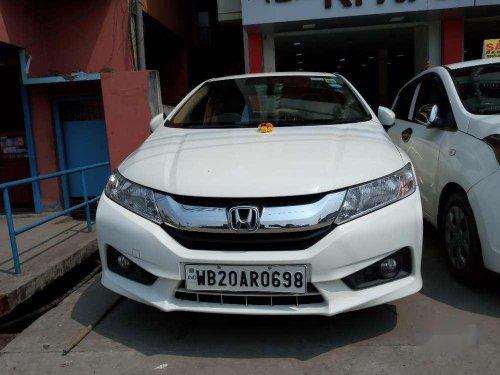 Honda City V, 2016, Petrol MT for sale in Kolkata