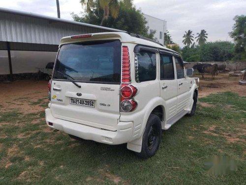 Used 2008 Mahindra Scorpio MT for sale in Namakkal
