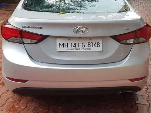 Hyundai Elantra 2.0 SX 2016 MT for sale in Mumbai