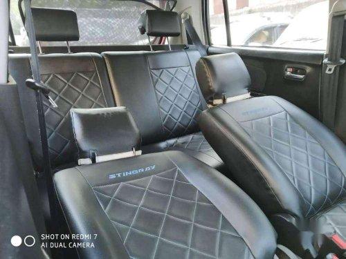 Used Maruti Suzuki Stingray 2013 MT for sale in Mumbai