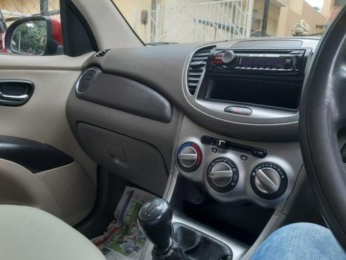 Used 2013 Hyundai i10 MT for sale in Bangalore