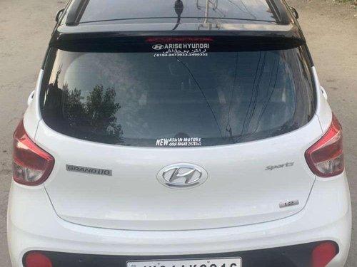 Used 2018 Hyundai Grand i10 MT for sale in Srinagar